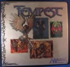 Tempest 3-Ring Binder