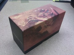 10th Edition Card Box (Demon)