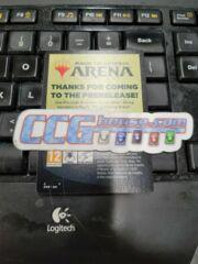 Zendikar Rising Prerelease MTG Arena Code - 6 Booster Pack