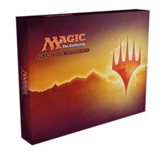 Planechase Anthology Box Set