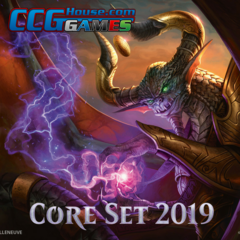 Instant Collection: 500 Cards (Core Set 2019)