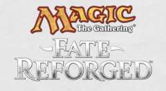 Instant Collection: 500 Cards (Fate Reforged)