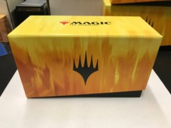 Guilds of Ravnica Card Box (500 ct)