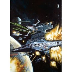 Star Wars Sleeves - X-Wing Assault (50 ct.)