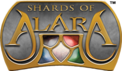 Shards of Alara - Common/Uncommon Set X4