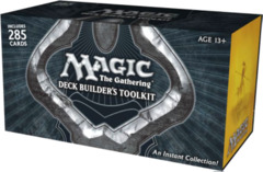 Deck Builder's Toolkit - 2013