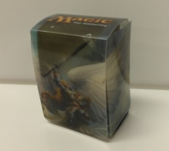 MTG Serra Angel Deck Box