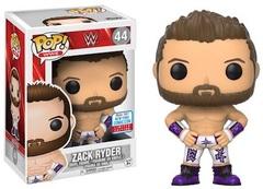 2017 NYCC Exclusive Pop! -  WWE: Zack Ryder