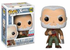 2017 NYCC Exclusive Pop! - Marvel: X-Men - Old Man Logan