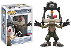 2017 NYCC Exclusive Pop! - Disney: Kingdom Hearts - Halloween Goofy