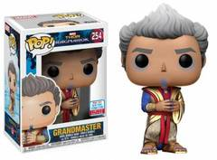 2017 NYCC Exclusive Pop! - Marvel: Thor Ragnarok - Grandmaster