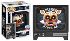 2017 NYCC Exclusive Games: Five Nights at Freddy's Sister Location – Lolbit