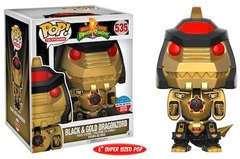 2017 NYCC Exclusive Pop! - Television: Power Rangers - 6