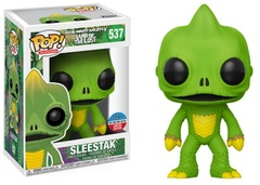2017 NYCC Exclusive Pop! - Television: Land of the Lost - Sleestak