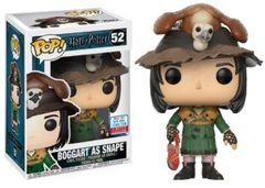 2017 NYCC Exclusive Pop! - Harry Potter: Boggart as Snape