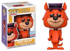 2017 NYCC Exclusive Pop! - Animation: Hanna Barbera - Hardy Har Har
