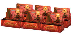 Hour of Devastation Booster Case (6 boxes)