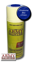 army painter color primer ultramarine blue