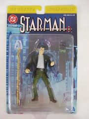 Starman, DC Direct Action Figures
