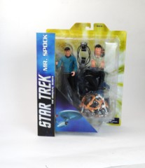 Mr. Spock, Star Trek Select the Original Series Diamond Select