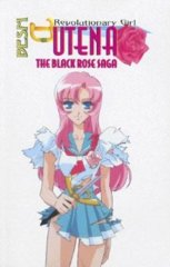Revolutionary Girl Utena: The Black Rose Saga