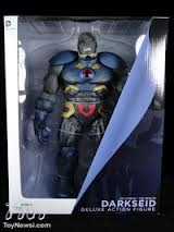 Justice League Darkseid