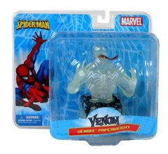 Venom Paperweight, Marvel The Amazing Spiderman