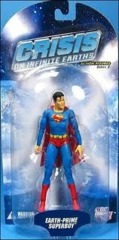 Earth-Prime Superboy, Crisis on Infinite Earths Series 3, DC Direct