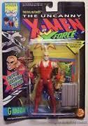 Gideon with Sword Slashing Thrust, Marvel the Evil Mutants of the Uncanny X-Men