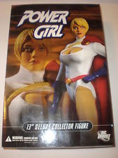 Power Girl 13
