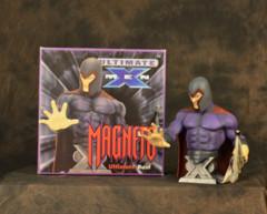 Magneto, Ultimate X-Men Bust