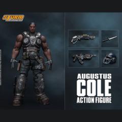 Augustus Cole