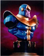 Thanos, Marvel Limited Mini-Bust