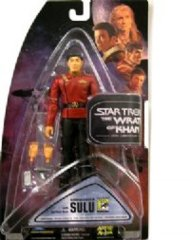 Commander Sulu, Star Trek II: The Wrath of Khan 25th Anniversary SDCC