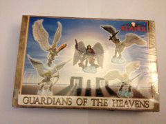 Guardians of the Heavens, box set: 5 figures