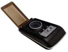 Star Trek Classic Communicator