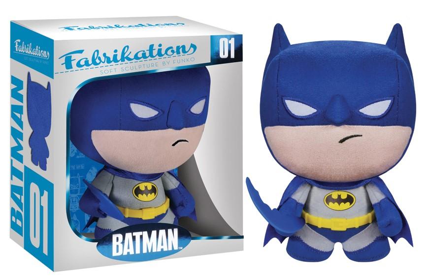 Fabrikations Batman