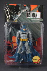 Batman, Batman and Son Action Figures DC Direct