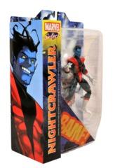 Nightcrawler, Marvel Select