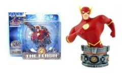 The Flash, Justice League Paperweights