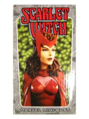 Scarlet Witch, Marvel Limited Mini-Bust
