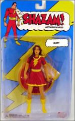 Mary, Shazam! Action Figures, Red Variant DC Direct