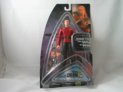 Executive Officer Chekov, Star Trek II: The Wrath of Khan 25th Anniversary SDCC