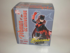 Batwoman, Women of the DC Universe, Series 2 Bust