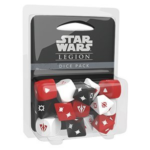 Star Wars: Legion - Dice Pack