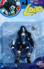 Lobo, Reactivated Action Figures, Series 1 DC Direct
