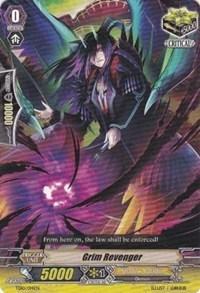 Grim Revenger TD10/014EN