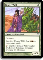 Tinder Wall on Channel Fireball