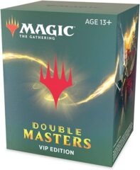 Double Masters VIP Edition Pack