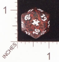 20 Sided Spindown Die - From the Vault: Dragons on Channel Fireball